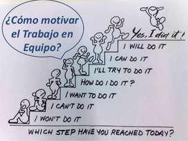 Video Curso de Motivación para Equipos de Trabajo