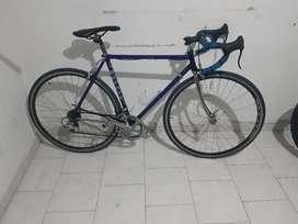 Bicicleta Duarte Clásica