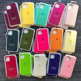 Silicone case originales