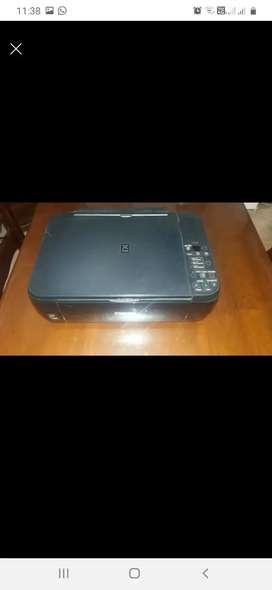 Vencambio Impresora Epson e impresora HP