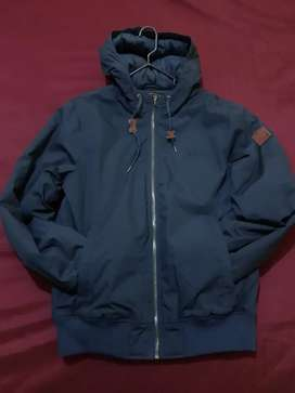 Jacket Element Azul talla S