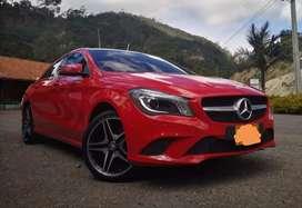 Mercedes Benz  CLA 180 Excelente Estado