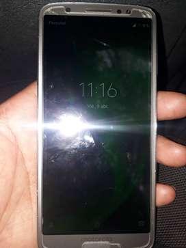 Motorola G6 plus 64 GB