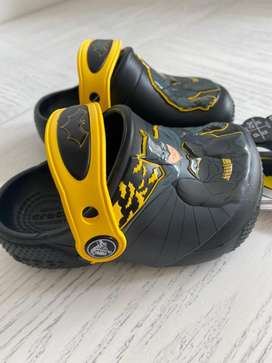 Crocs Fun Lab Iconic Batman