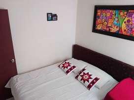 Se vende apartamento en suba 2 hab Primer piso