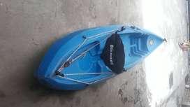 kayak usado