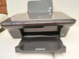Impresora HP Deskjet 3050 All in one J610 Serie