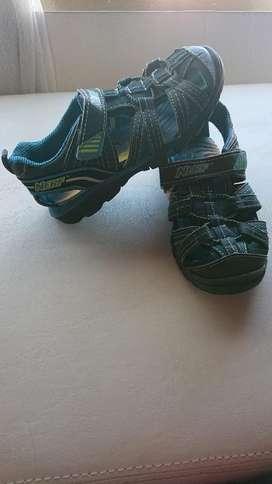 Sandalias para Niño Americanas