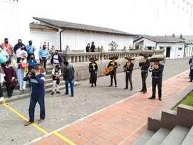 Mariachis en Quito sur para cumpleaños aniversarios
