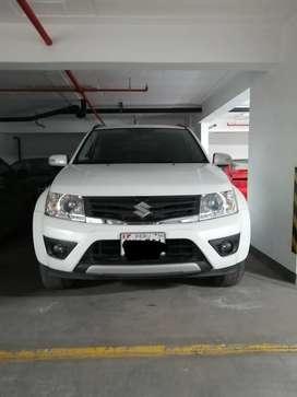 Suzuki Grand Vitara año 2015