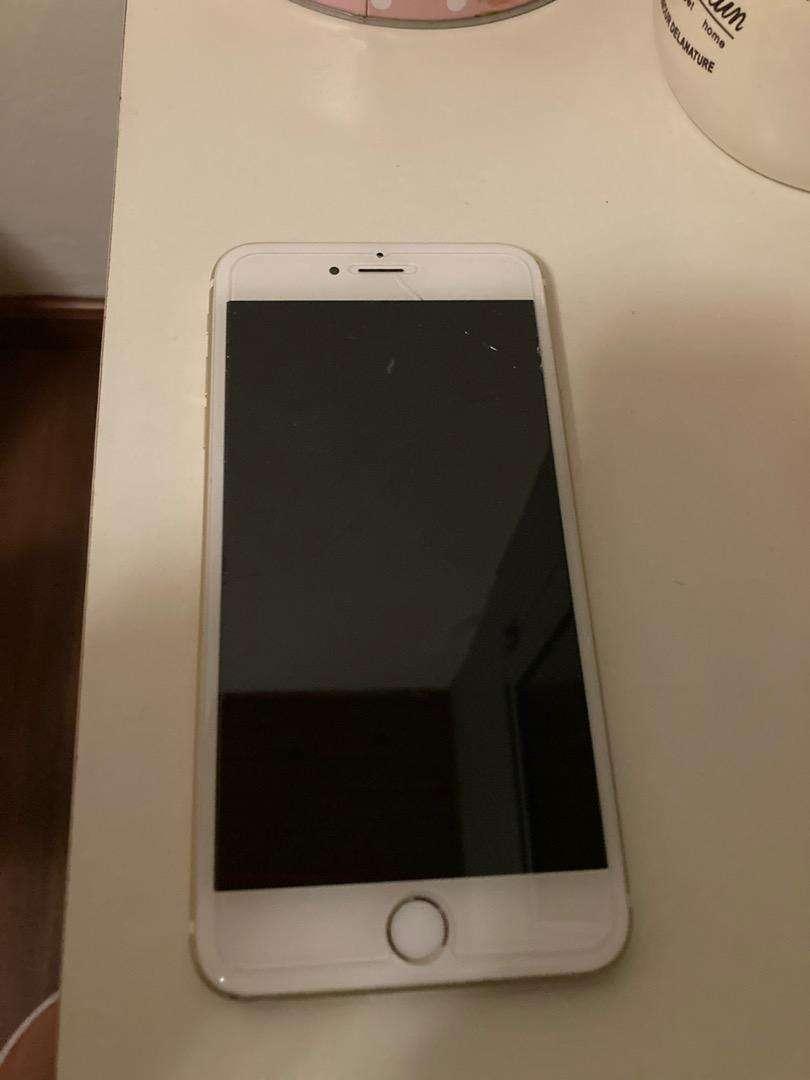 Iphone 6 S PLUS 16 gb LIBRE 0