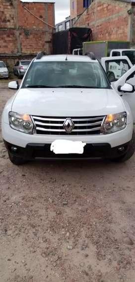 Renault duster 2015 2.0