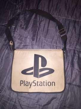 Playstation 1 sin pantalla reliquia
