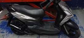 Moto AKT Dinamic 125
