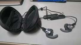Vendo audífonos Huawei Sport AM61