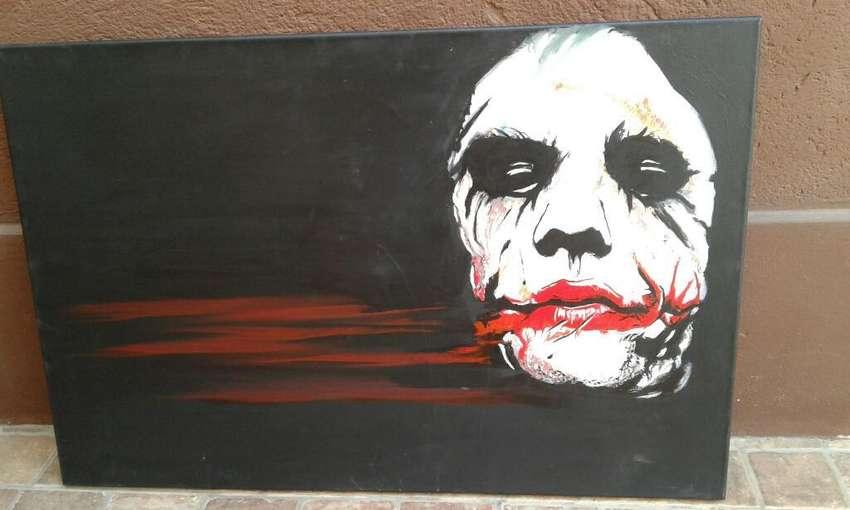 Pintura en Acrilico 0