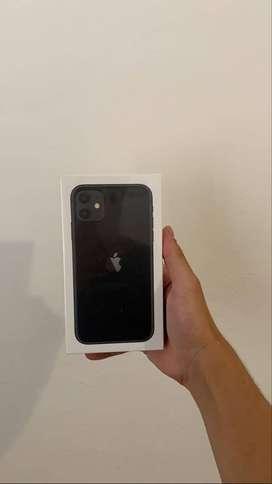 iPhones 11 nuevos en caja con garantia (todos los colores)