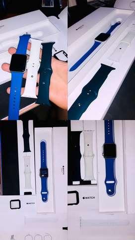 Vendo Apple Watch Series 3 - 38MM