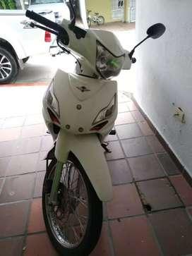 moto Víctory ONE seguro hasta agosto 2021