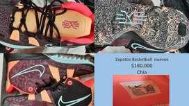 zapatos de basket Kyrie 7