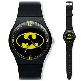 Relojes Unisex Batman Importados