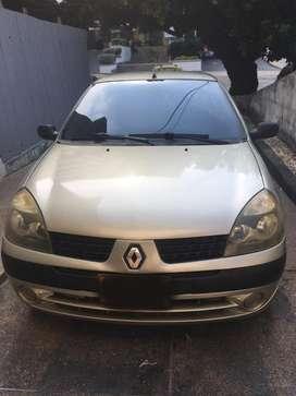 Renault Symbol Alize 1400 Cc