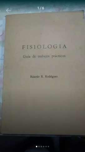 Fisiologia. Guia trabajos practicos