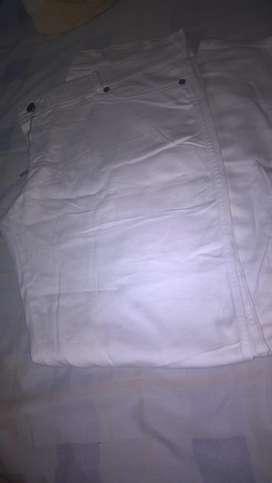 pantalon de dama de vestir
