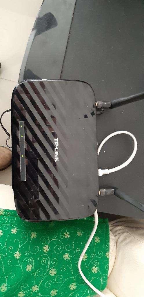 Router Dlink 0