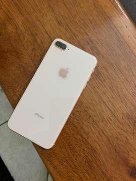 iPhone 8 plus seminuevo