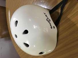 Casco protector niños, roller, bici, skate, monopatin.
