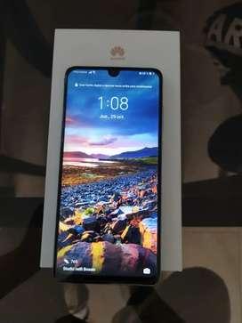 Vendo celular marca huawei P30 de 128 gb