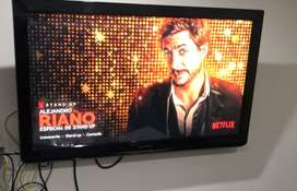 "Se vende TV HD PLASMA 43"""