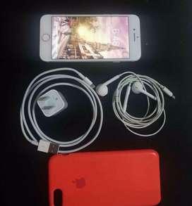 Iphone 7 - 32GB Plateado