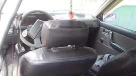 Vendó Mazda 323 en perfectasu condiciones modelo 1993 le falta el soat y la tecnomecanica