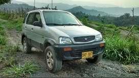 Daihatsu Terios 98