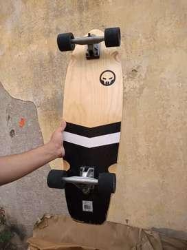 Longboard muy poco uso