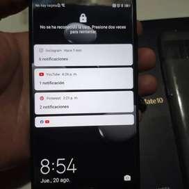 Huawei mate 10 premium