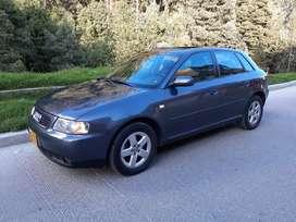Audi a3 1.8t turbo, 89mil kms, original