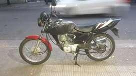 moto titan cg ks