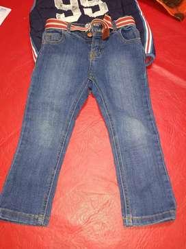 Jeans de niño Osh Kosh