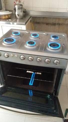 Servicio técnico de estufas y hornos