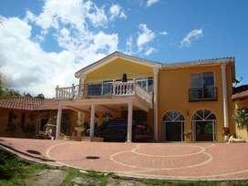 Finca Villa Lucia