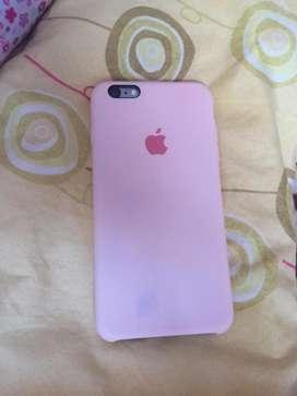 Vendo iPhone 6 plus
