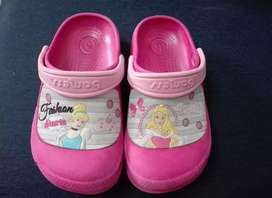 Sandalias marca bammers original