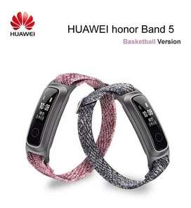 Honor Band 5 Sport - Versión Baloncesto Smartband
