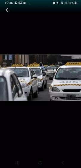 Vendo Licencia Taxi San Miguel SUTRAPPA