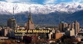 Alojamiento en Mendoza Alquiler temporario y turístico