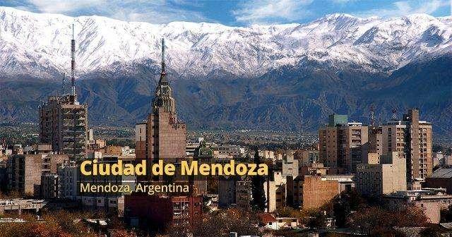 Alojamiento en Mendoza Alquiler temporario y turístico 0