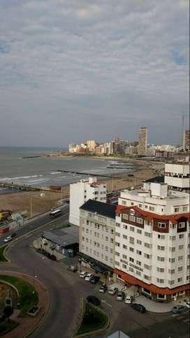 Hermoso departamento en Mar del Plata.